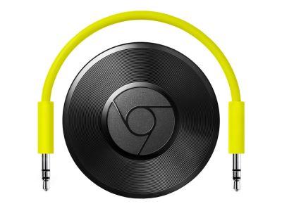 Chromecast Audio kopen of laten liggen?
