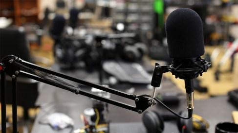 tech-podcast-overzicht