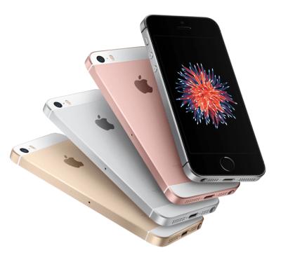 Waarom de iPhone SE het best verkopende Apple toestel gaat worden
