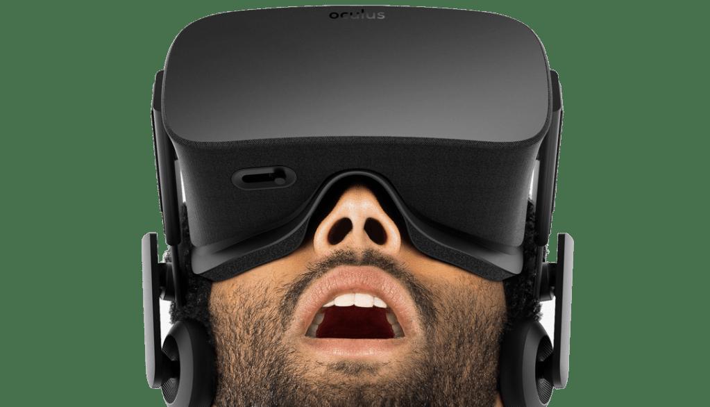 Toekomstige toepassingen van virtual reality