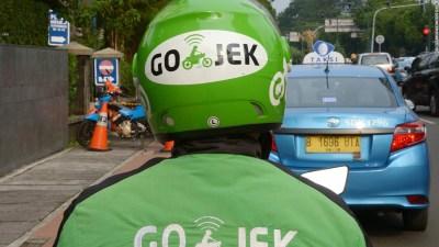 GO-JEK, innovatie die we in Europa nog niet hebben