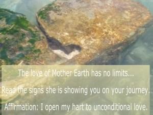 #Naturetalk the love of Mother Earth uitjebewust