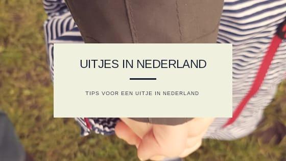 Jeanetblogt gaat uitbreiden met de website Uitjes in Nederland.