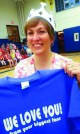 Dayna Kimball '80 - retired teacher
