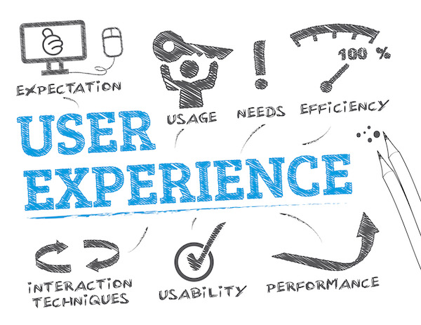 user experience training