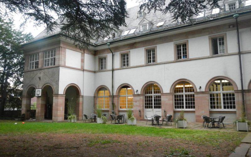 Campus Heidelberg