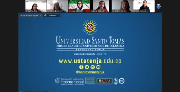 Área Académica de la Universidad Incarnate Word Campus Bajío, cierra el 2020 con grandes éxitos
