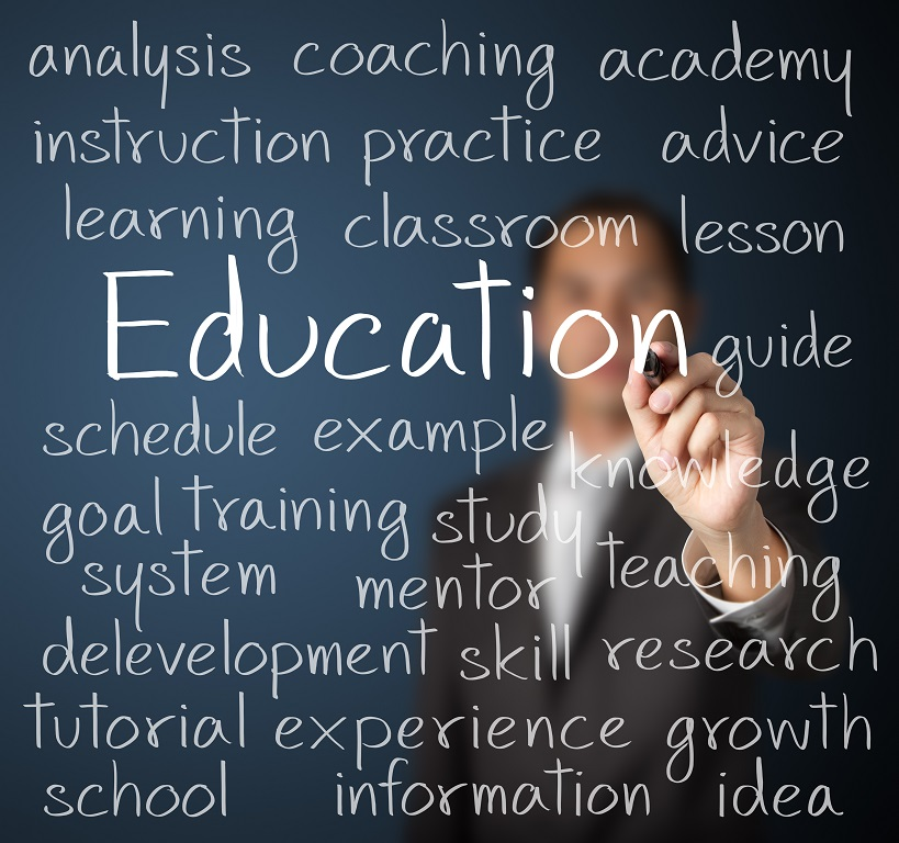 Educación Internacional