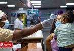 Coronavirus: What misinformation has spread in Africa?