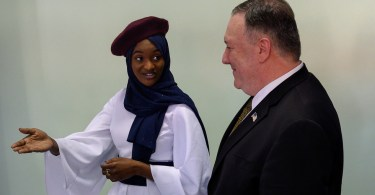 Why's Mike in Africa? Pompeo's not visiting Senegal, Angola & Ethiopia for fun – he's there to fight China