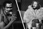 When Afrobeat Legend Fela Kuti Collaborated with Cream Drummer Ginger Baker
