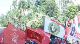 Imagens e videos da Greve Geral Pelo Brasil