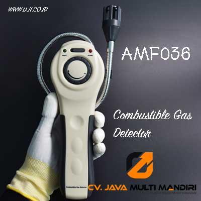 Jual Alat Deteksi Gas Mudah Terbakar AMF036