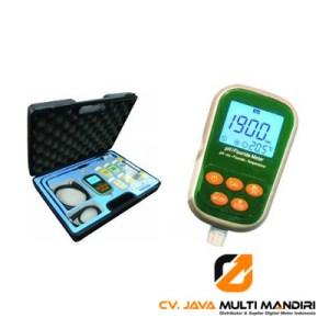 Jual Alat Pengukuran pH Fluoride Meter PF900