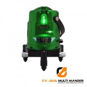 Green Cross Laser Liner