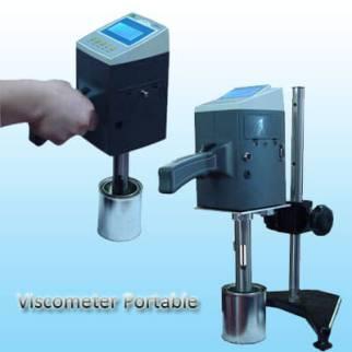 Jual Viscometer Portable