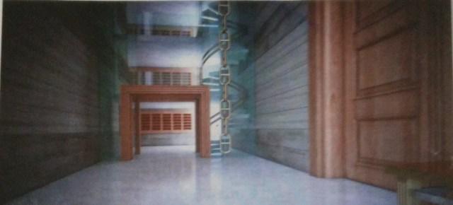 Templom modell / forrás Karov Elecha , parasat Matot