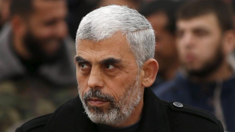 Éjféli gyors – Hamász választások: veszélyben Szinvár gázai irodavezetői pozíciója