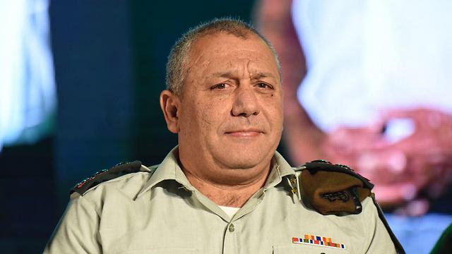 Eisenkot a szaúdi médiának: Izrael készen áll a hírszerzési infók megosztására Iránról