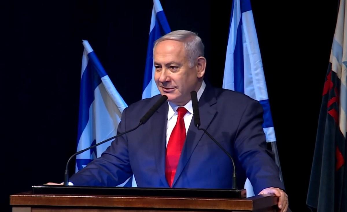 Netanjahu jóváhagyta Jordánia vízkérelmét | Új Kelet online