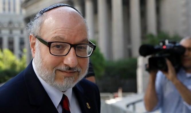 Reggeli gyors – ברוך הבא – Jonathan Pollard hajnalban megérkezett Izraelbe!