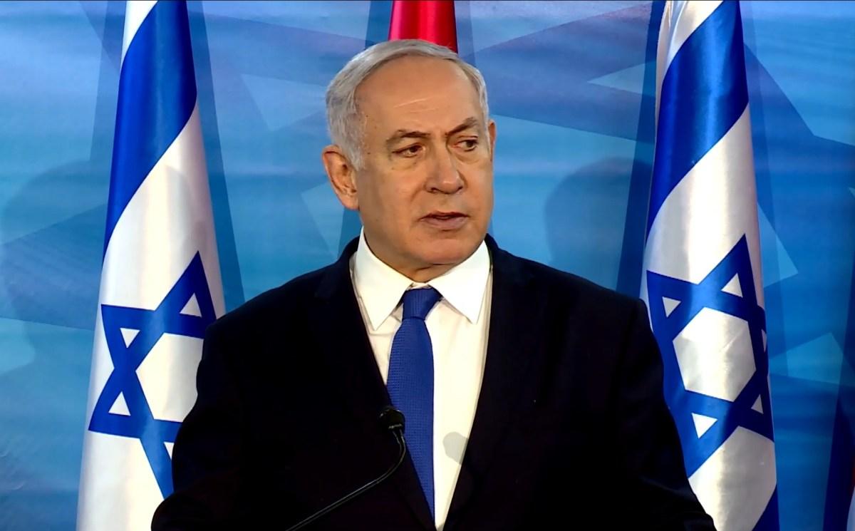 Netanjahu: A nép oltást akar, nem újabb választásokat