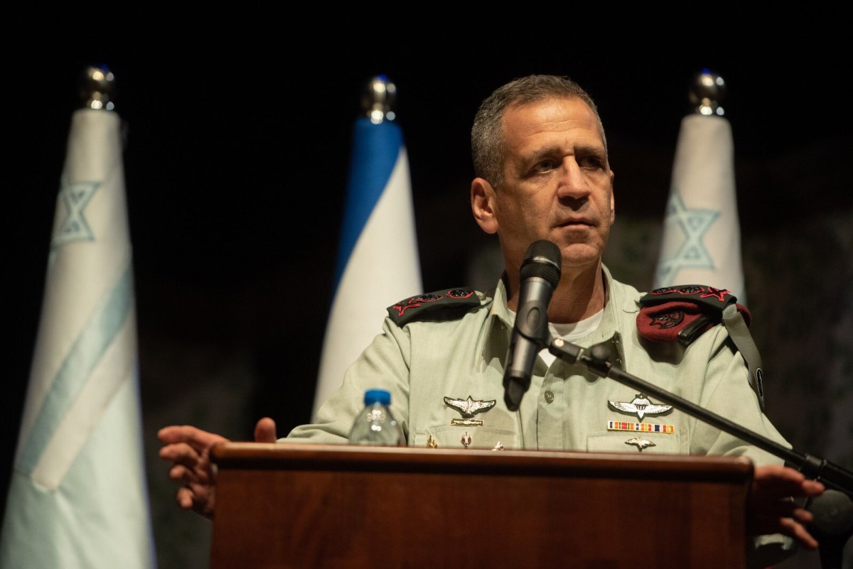 Riport: a biztonsági szolgálatok vezetőinek véleménye erősen megoszlik abban, hogy az annektálás milyen fokú erőszakot válthat ki a palesztinokból