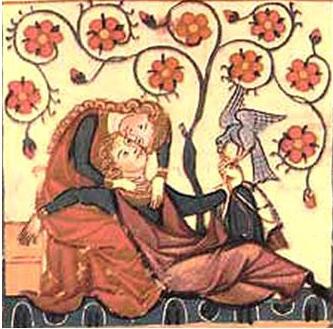 Erotika, szerelem, meg ami ezzel jár a Bibliától máig és vissza: a testiség és a zsidó szokások – Frölich Róbert, Gábor György, Dési János