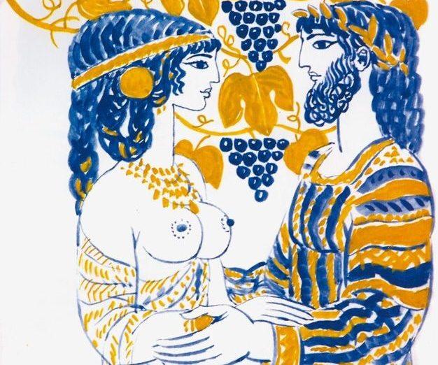 Szex, szerelem, hagyomány és vallás, na meg kultúrtörténet. Frölich Róbert, Gábor György és Dési János