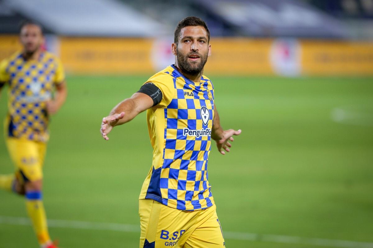 Újraindul a fociszezon, üres lelátókkal és szigorú korlátozásokkal; vezet a címvédő Maccabi Tel Aviv