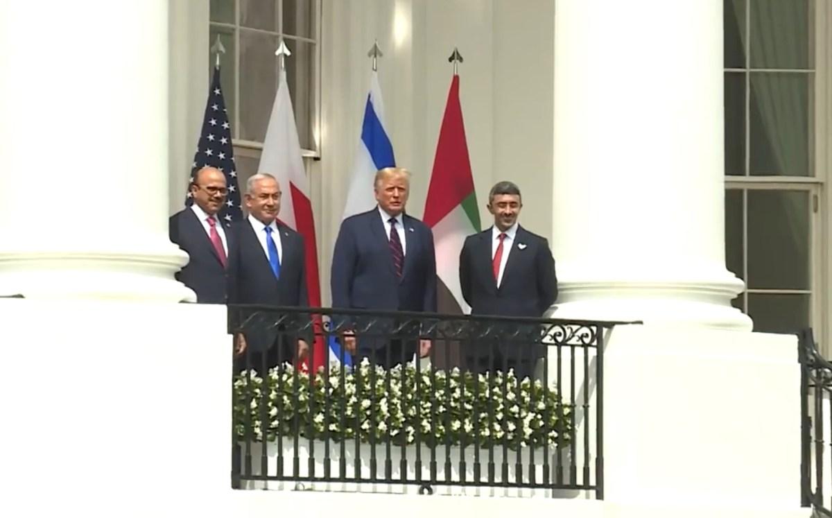Trump külpolitikájának egyetlen eleme, amit Biden megtartana