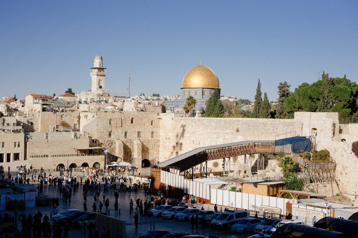 Honduras nagykövetséget nyit Jeruzsálemben 2020 végéig