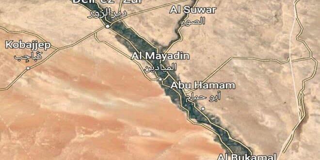 Reggeli gyors: az izraeli légierő éjszaka állítólag a szíriai – iraki határ közelében indított légicsapást