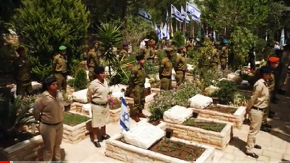 Jom Hazikaron – Reuven Rivlin elnök üzenete: a zsidó állam polgárai semmit nem vehetnek természetesnek | Új Kelet online