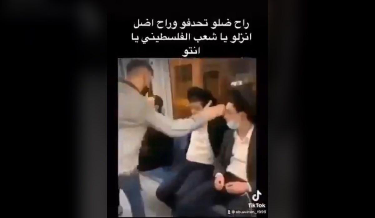 Hatalmas pofont kapott egy ultraortodox fiatal Jeruzsálemben a villamoson, a rendőrség letartóztatott egy kelet-jeruzsálemi lakost | Új Kelet online