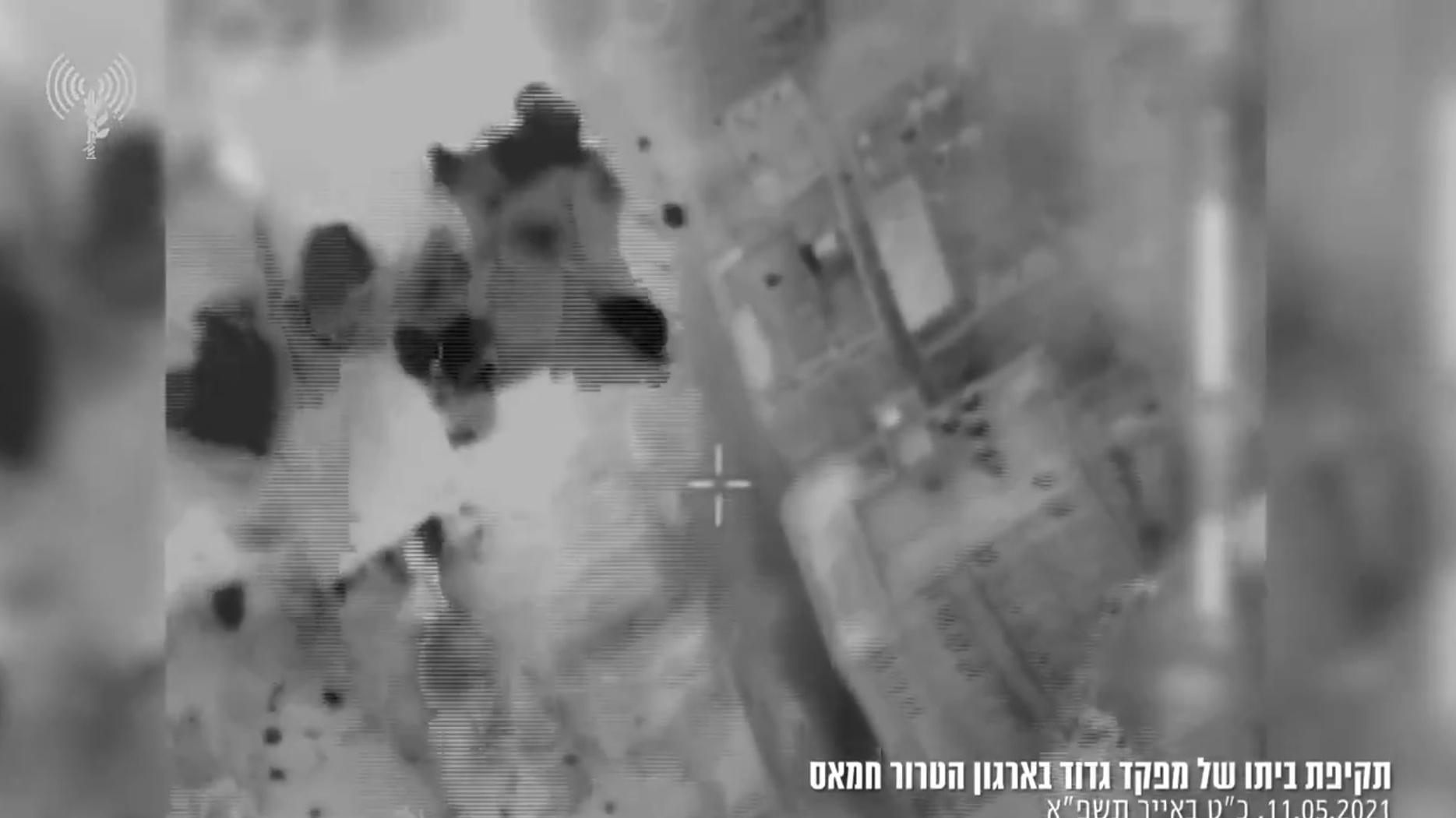 A mintegy 200 rakétára reagálva Izrael elindította a Falak Őrzője hadműveletet, megsemmisítve 130 …