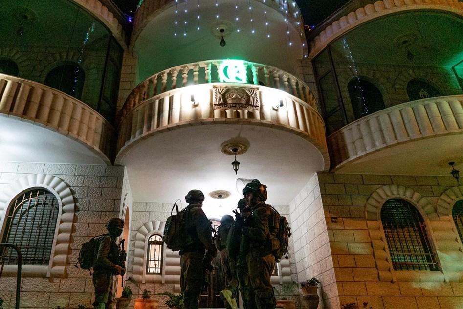 A hadsereg feltérképezte Jehuda Guetta gyilkosa házát, előkészületként a romboláshoz | Új Kelet online