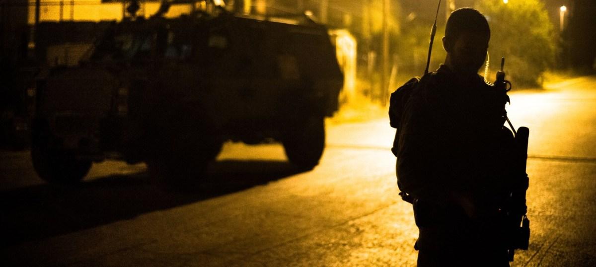 A hadsereg lerombolta Jehuda Guetta gyilkosának otthonát, az USA kritizálta az intézkedést | Új Kelet online