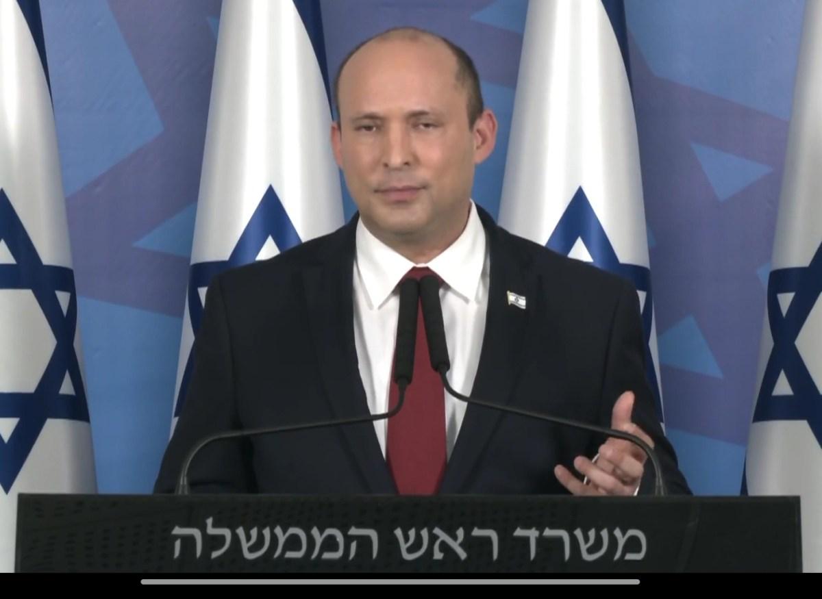Kritizálták Bennettet, amiért megszegte a Sábátot, hogy figyelemmel kísérje a terroristák elfogására irányuló műveletet | Új Kelet online