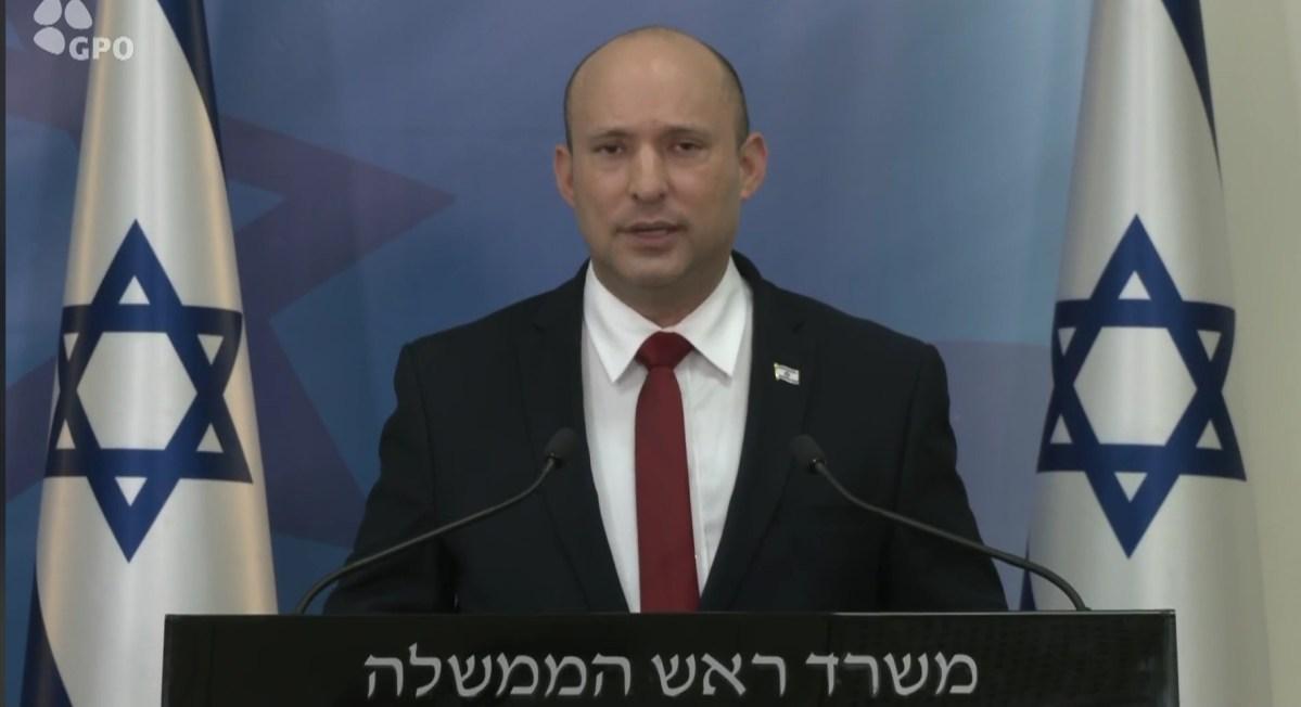 Mivel találkozóját Bidennel péntekre halasztották, Bennett a sábát kimenetele után indul haza | Új Kelet online