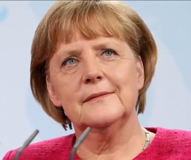 Tegnap este megérkezett Izraelbe Angela Merkel német kancellár | Új Kelet online