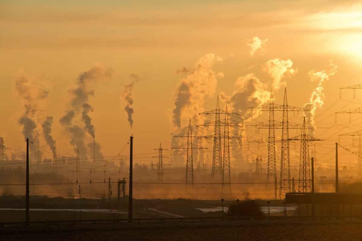 100 lépésből álló kezdeményezés jóváhagyására készül a kormány a klímaválság leküzdésére | Új Kelet online