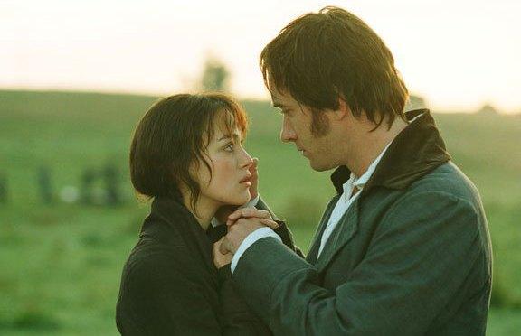 Elisabeth & Darcy