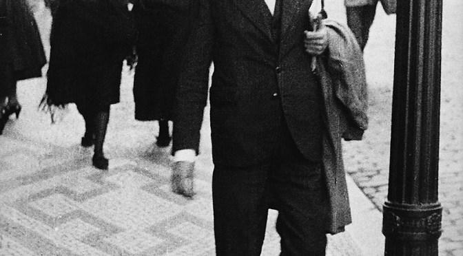 Fernando Pessoa: Autopszichográfia