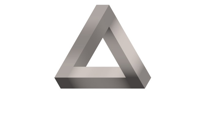 A lehetetlen háromszög