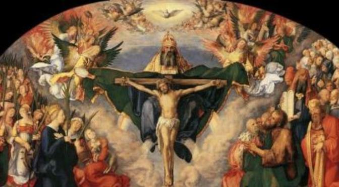 A Szentháromság hét pontja és a Szabadság hatalma