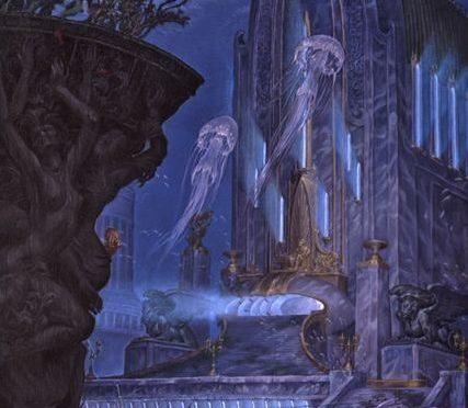 H. P. Lovecraft: A templom
