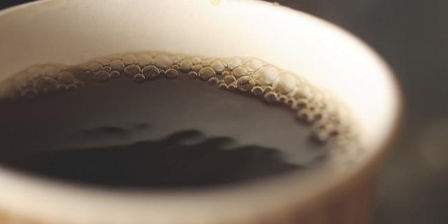Kávé és nylonharisnya