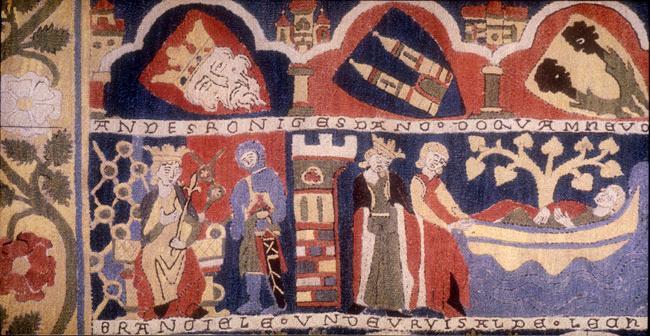 Borzongás és függőség filmszerű tragédiája a középkorban