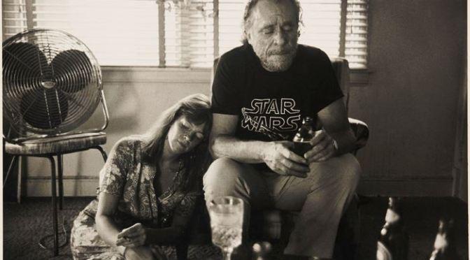 Charles Bukowski: Szerelem & hírnév & halál